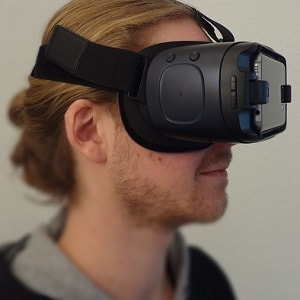 Virtueller Rundgang in Virtual Reality