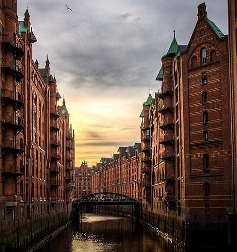 Startup aus Hamburg