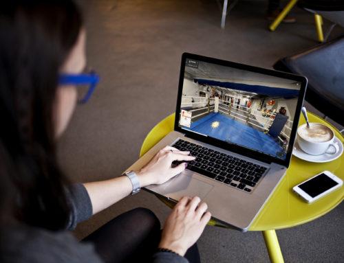 Google-Rundgänge: Mehr Reichweite mit Street View