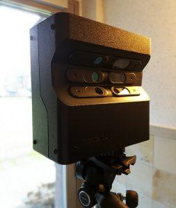 Matterport Kamera