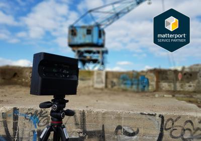 Matterport-Pro2-3D-Kamera