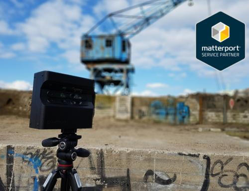Matterport Kamera: 3D-Touren mit Matterport erstellen