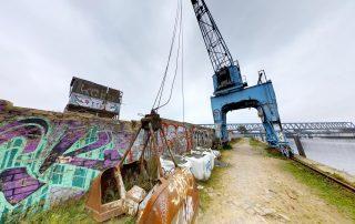 360-Grad-Dokumentation-Billhafen-Löschplatz