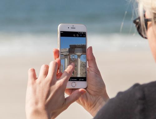 Gewusst wie: 360-Grad-Fotos in Social Media nutzen