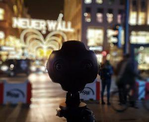 360-Grad-Videoproduktion Hamburg