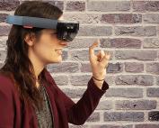 Entwicklung von Augmented Reality