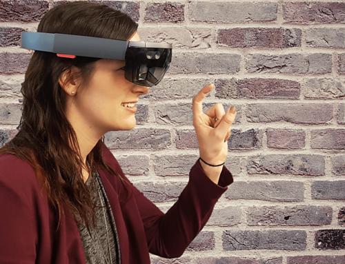 Die Entwicklung von Augmented Reality