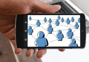 Netzwerkkommunikation