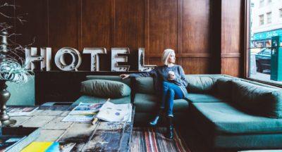 Virtueller Hotelrundgang