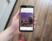 360°-Video-Ads bei Facebook
