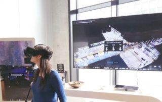 Virtuelle Besichtigung