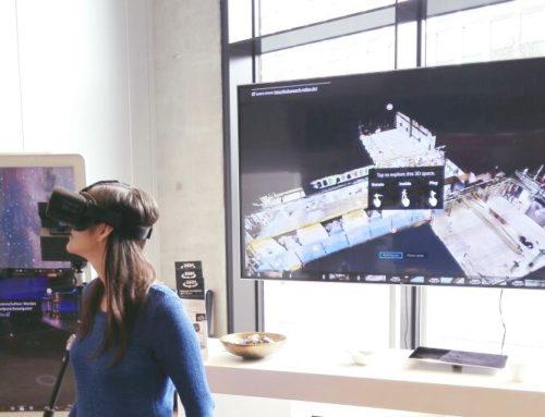 Virtuelle Besichtigung: Immobilien besser vermarkten!