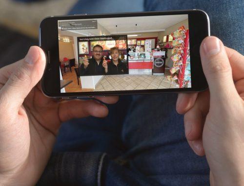 Social-Media-Verlosung mit Wow-Effekt: Das 360-Grad-Gewinnspiel!