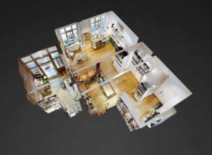 Showcase virtueller Showroom