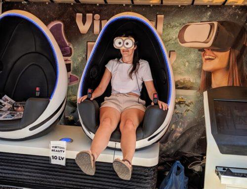 VR-Marketing: 5 Beispiele für Virtual Reality im Marketing