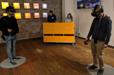 5 Beispiele für VR im Marketing