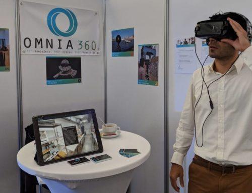 5 Beispiele für ein wirkungsvolles 360°-Videomarketing!