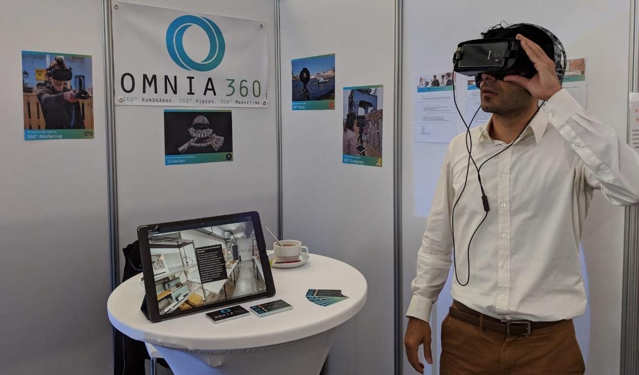 360-Grad-Videomarketing