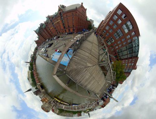 Kreative Social-Media-Ideen: 360°-Video-Gewinnspiel für Facebook