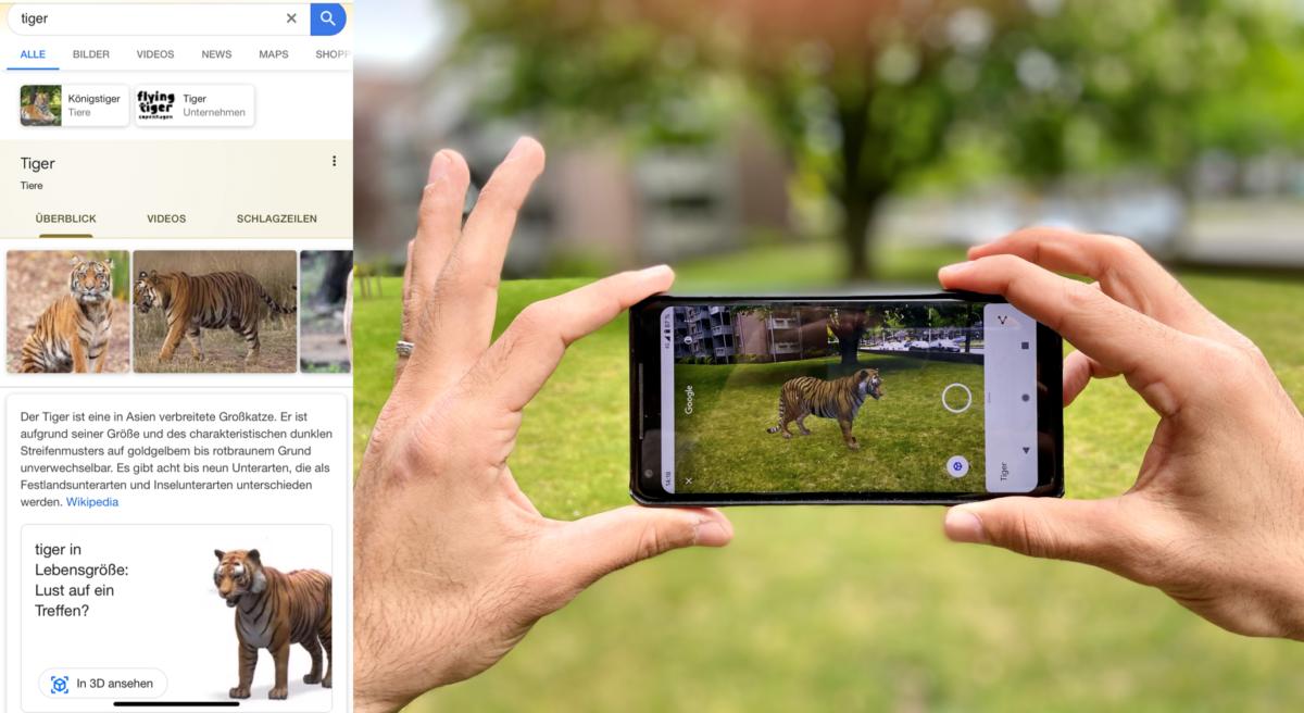 Google-AR-Marketing