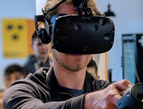 Immersives Marketing: Marken mit VR und AR erlebbar machen