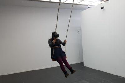 VR-Ausstellung