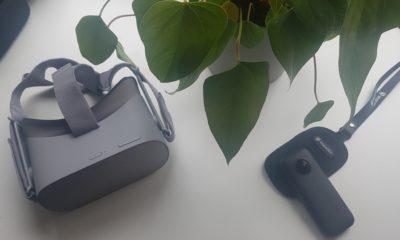 360-Grad-Foto-Ausrüstung