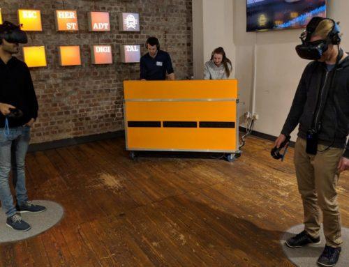 Besser lernen mit VR: Virtual Reality in der Aus- und Weiterbildung