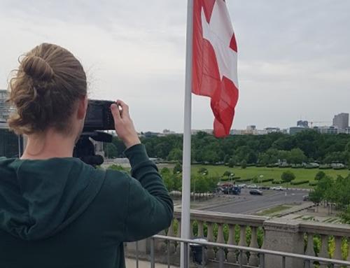 Die spannendsten VR-Touren für den Blick hinter die Kulissen