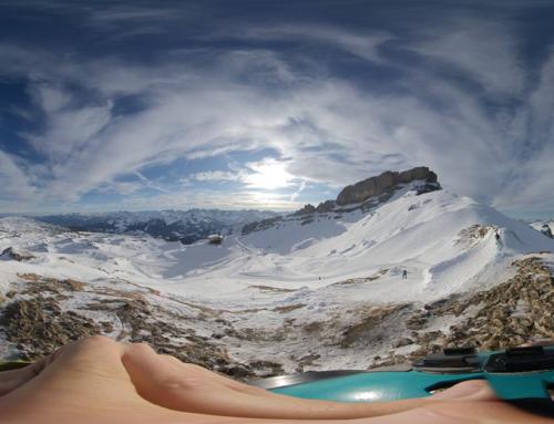 360°-Videos im Outdoor-Sport