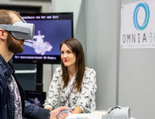 Azubi-Recruiting: Was kann VR im Ausbildungsmarketing?