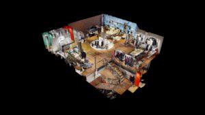 3D-Modell-Virtual-Showroom