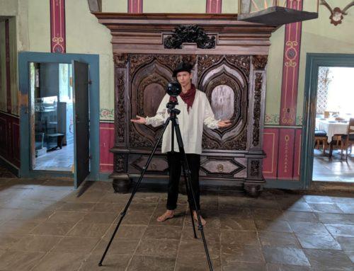 Immersives Lernen im Freilichtmuseum Molfsee