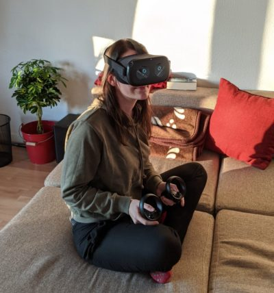 VR-Event
