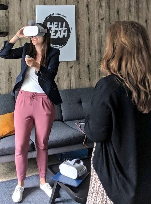 VR-Workshops