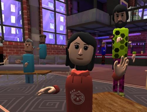 Virtuelle Events: Soziale Nähe bei physischer Distanz