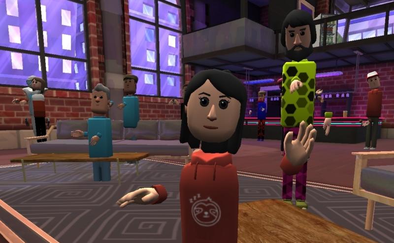 Virtuelle-Events