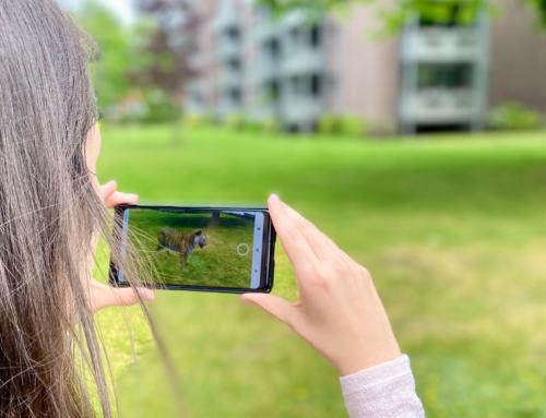 AR-Marketing: 7 Beispiele für Augmented Reality im Marketing