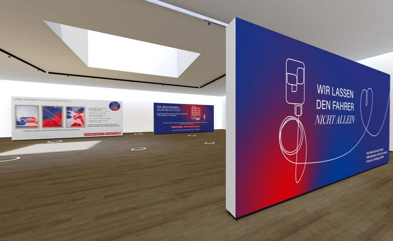 3D-Showroom: eeMobility