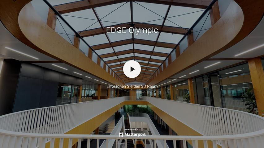 EDGE Olympic