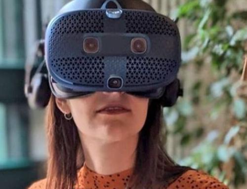 Wie Virtual Reality unsere Arbeitswelt verändert