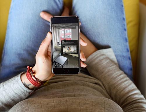 Was bringt ein ein virtueller Bürorundgang in der Vermarktung von Gewerbeimmobilien?