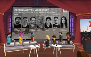 VR Sport