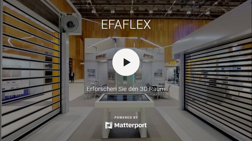 Virtueller-Messestand-Efaflex