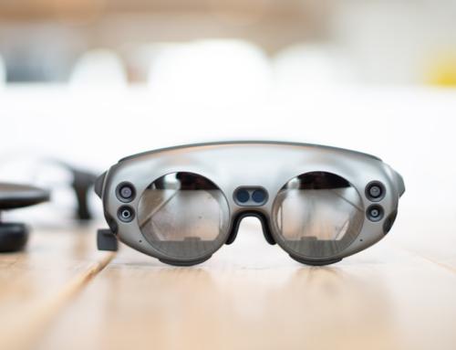 News und Trends rund um immersive Technologien in 2021