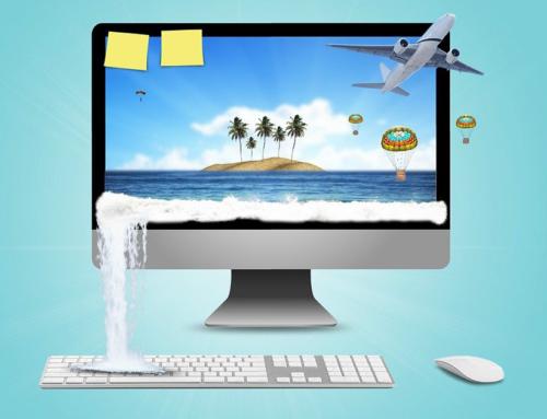 Virtuelles Reisen: Virtual Reality und Augmented Reality im Tourismus