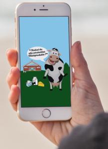 VR-Gewinnspiel-Social-Media