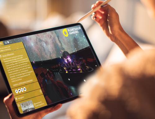 Noch mehr Gestaltungsspielraum mit Ihrem Premium 3D-Rundgang!