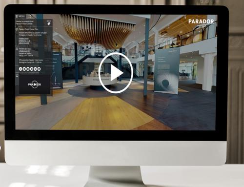 Virtual Showroom: Ihre interaktive 3D-Ausstellung